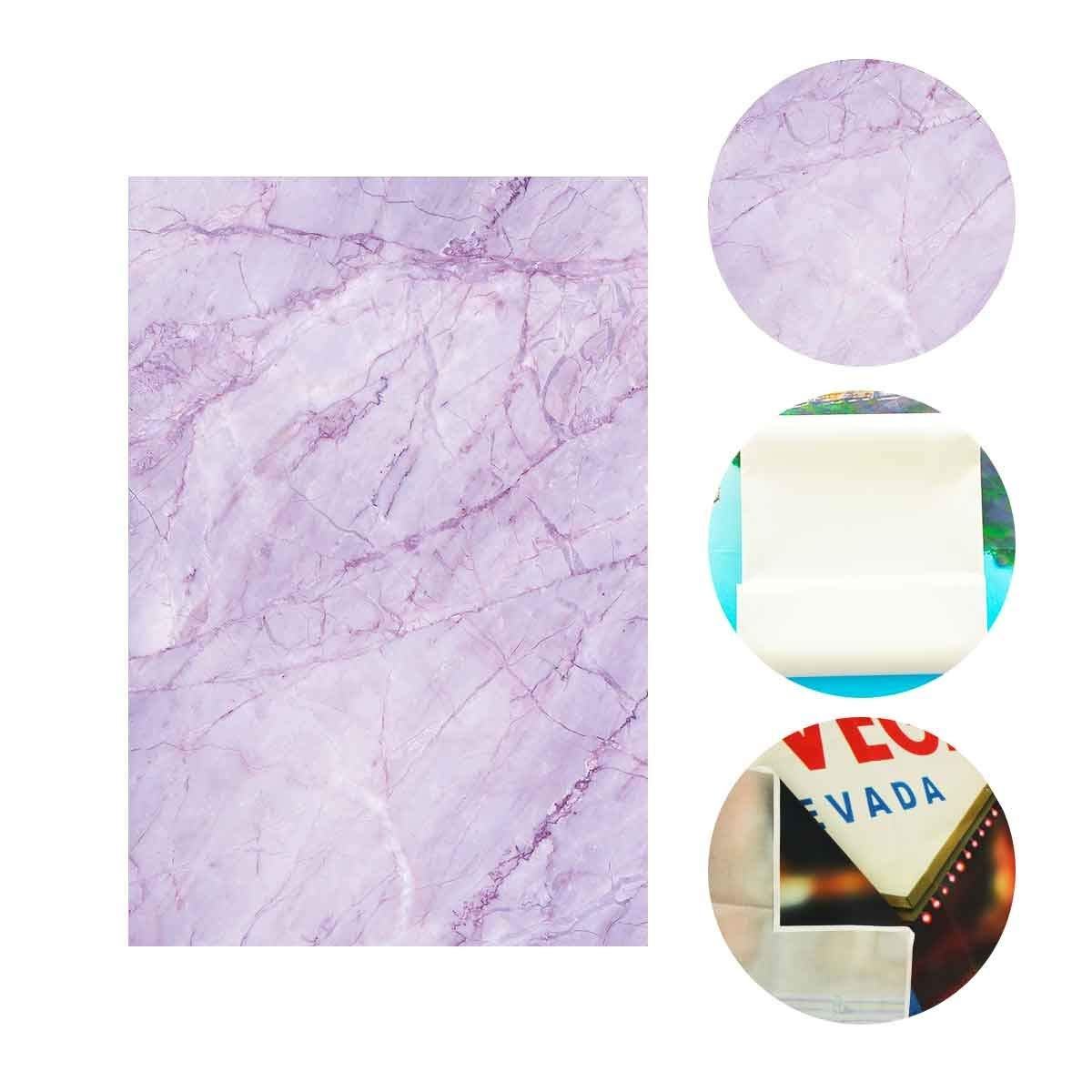 Image 5 - 5x7ft Violet Marble Texture Pattern Backdrop for Photo Shoot Background Photography Studio Props-in Photo Studio Accessories from Consumer Electronics