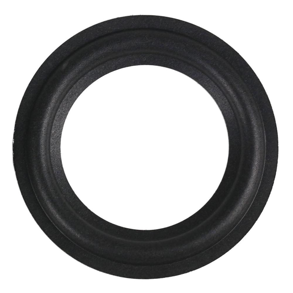 US $4 47 24% OFF|GHXAMP 4 5 inch 115mm Speaker Repair Woofer Speaker Foam  Surround Repair Kit accessories DIY Ring Circle 2PCS-in Speaker Accessories