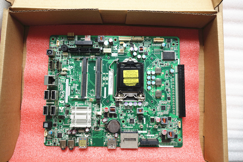 DB SK111 001 IPISB AG H61 DDR3 MotherBoard fit for Acer Aspire All in one Z3770