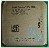 AMD Athlon X4 860K X4 860 X4 860K 3.7 GHz 95W Duad Core CPU Processor AD860KXBI44JA Socket FM2+