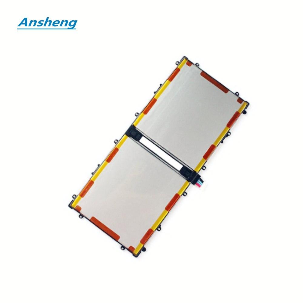 Ansheng High Quality 9000Mah Sp3496A8H Battery For Samsung Google Nexus 10 Gt P8110 -3355