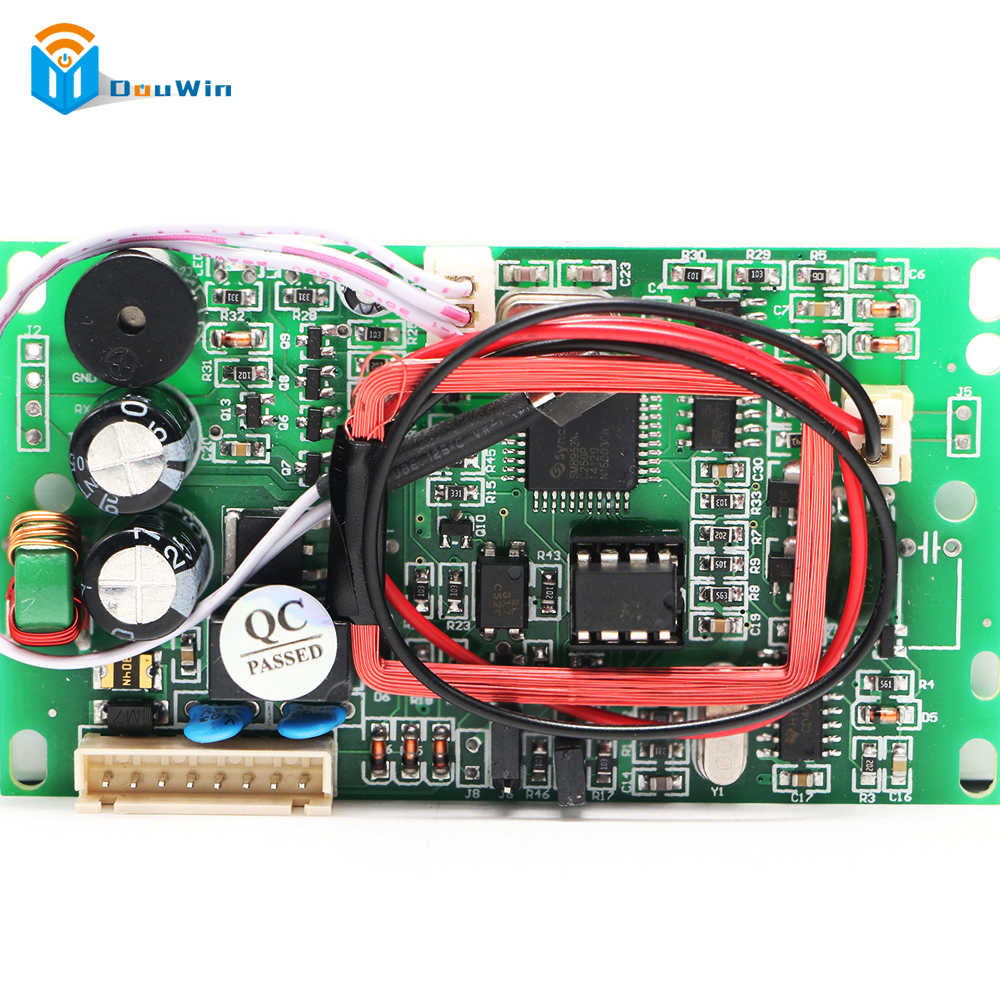 Access Control System 5511 ID board RFID With romote function access control locks from Douwin камаз б у 5511