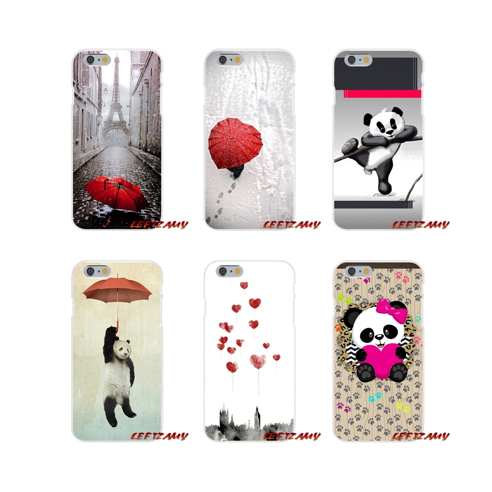 Cellphones & Telecommunications Half-wrapped Case Hard-Working Red Umbrella And Cute Panda Accessories Phone Shell Covers For Samsung Galaxy A3 A5 A7 J1 J2 J3 J5 J7 2015 2016 2017 Do You Want To Buy Some Chinese Native Produce?