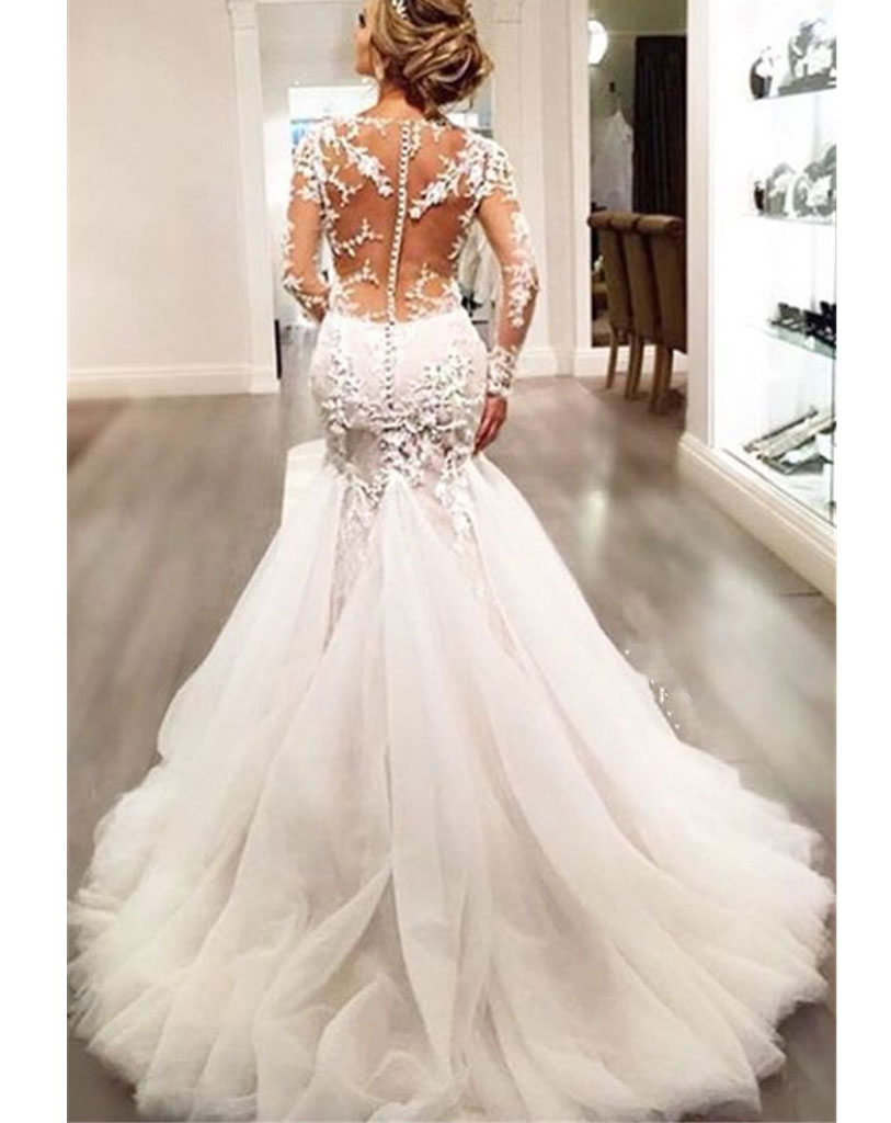 Online buy wholesale lace empire waist wedding dress from for Buying wedding dress from china