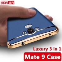 Huawei Mate 9 Case Cover 5 9 Hard Back Huawei Mate9 Coque Ultra Thin Mofi 3