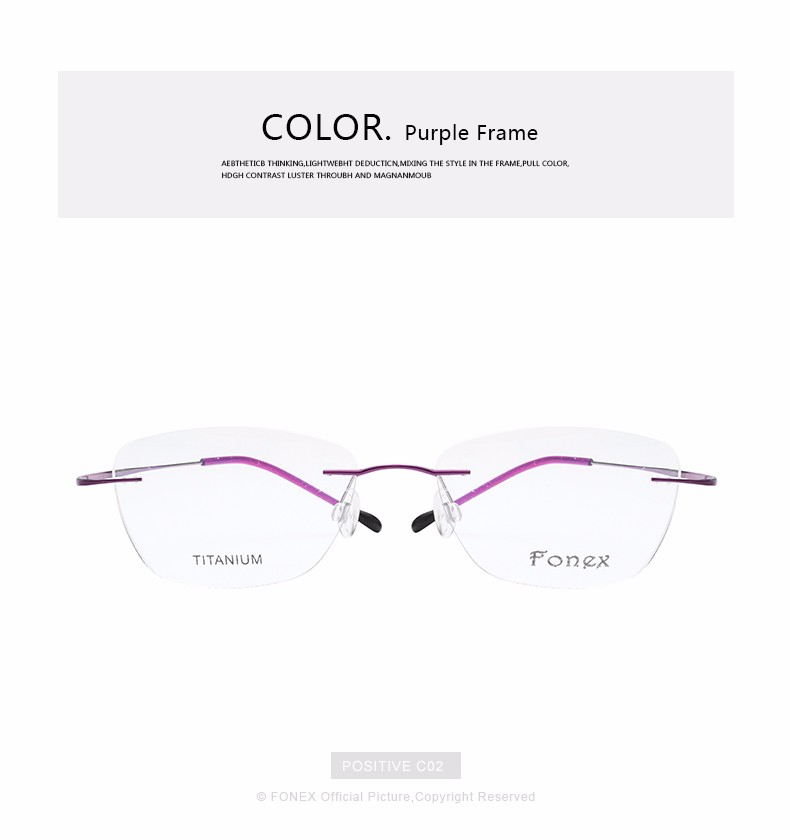 fonex-brand-designer-Women-fashion-luxury-rimless-titanium-trimming-glasses-eyeglasses-eyewear-myopia-silhouette-oculos-de-sol-with-original-box-F10008-details_14