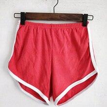 DICLOUD Fashion Stretch Waist Casual Shorts Woman 2018 High Waist Black White Shorts Harajuku Beach Sexy Short Women'S Clothing