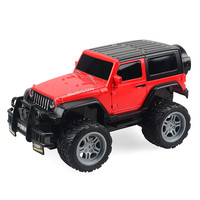 1/18 4WD 2.4GHz Radio Remote Control RC Racing Buggy Car OffRoad Rock RTR Car Crawler Off Road Gift Toy for Children Kid 45