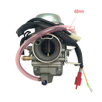 High Quality Motorcycle Carburetor PD30J Carb For GY6 250CC CF250 CN250 Scooter UTV ATV Go Kart Moped Scooter