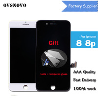 Top Quality AAA LCD For IPhone 4S 6g 6 Plus 8g 8 Plus Ecran Display With