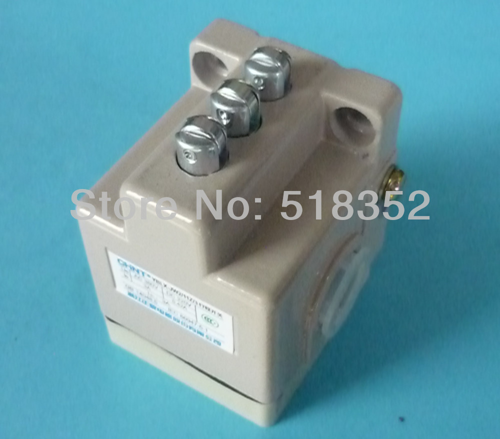 YBLX JW2/11Z/3 Micro Limit Switch Position Switch for EDM Wire Cut ...