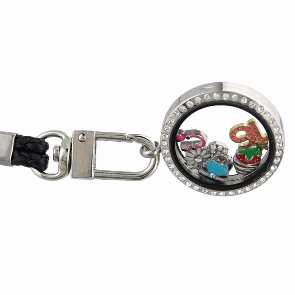 40 cái Nổi Sự Quyến Rũ Hỗn Hợp ngẫu nhiên bán hàng Thích Hợp cho Floating Locket Jewelry Mặt Dây Chuyền Vòng Cổ Sản Phẩm Khuyến Mãi Miễn Phí Vận Chuyển