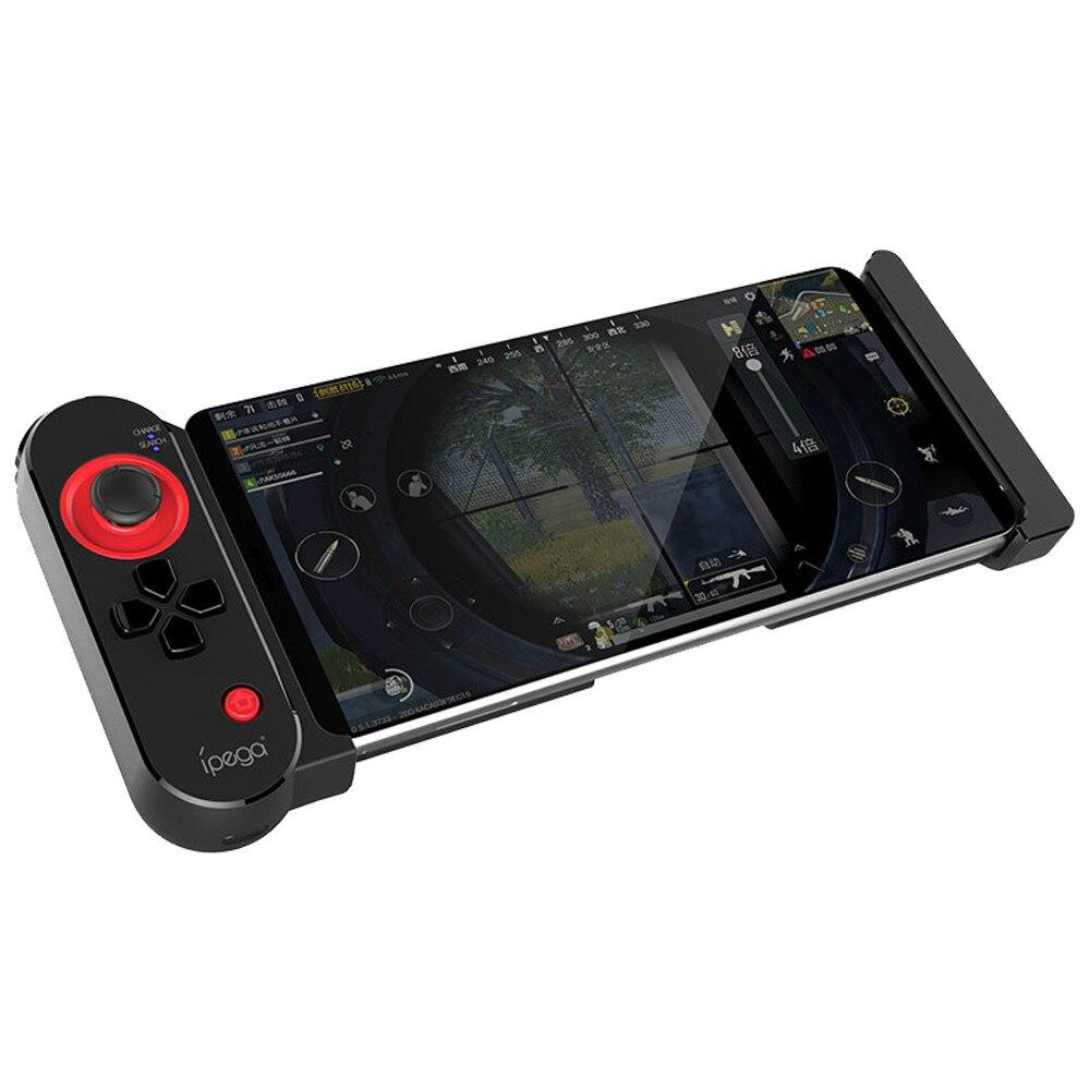 IPega PG 9100 PG-9100 sans fil Joystick Android/IOS Bluetooth 4.0 manette de jeu pour Pubg