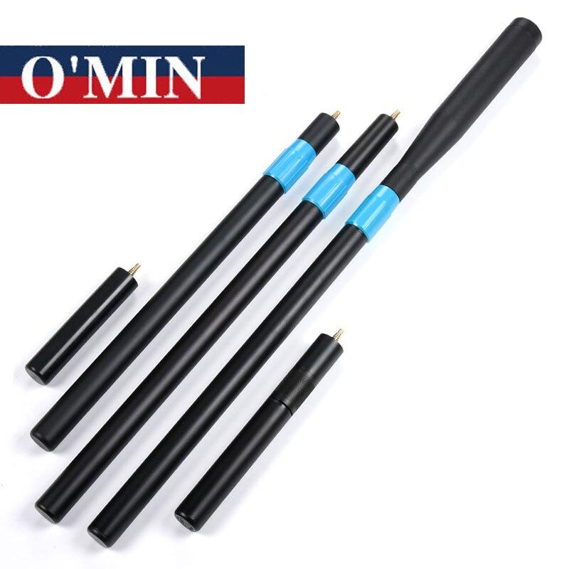 Omin Snooker queue Extension 14 cm/22 cm/24 cm/46 cm/55 cm/72 cm billard Extensions accessoires chine 2017