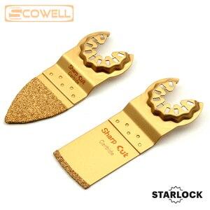Image 2 - 30% قبالة 24 قطعة Starlock تتأرجح أداة مناشير ل متعددة مصلح أدوات الطاقة كما فين multimaster ، دريميل ، أدوات كهربائية