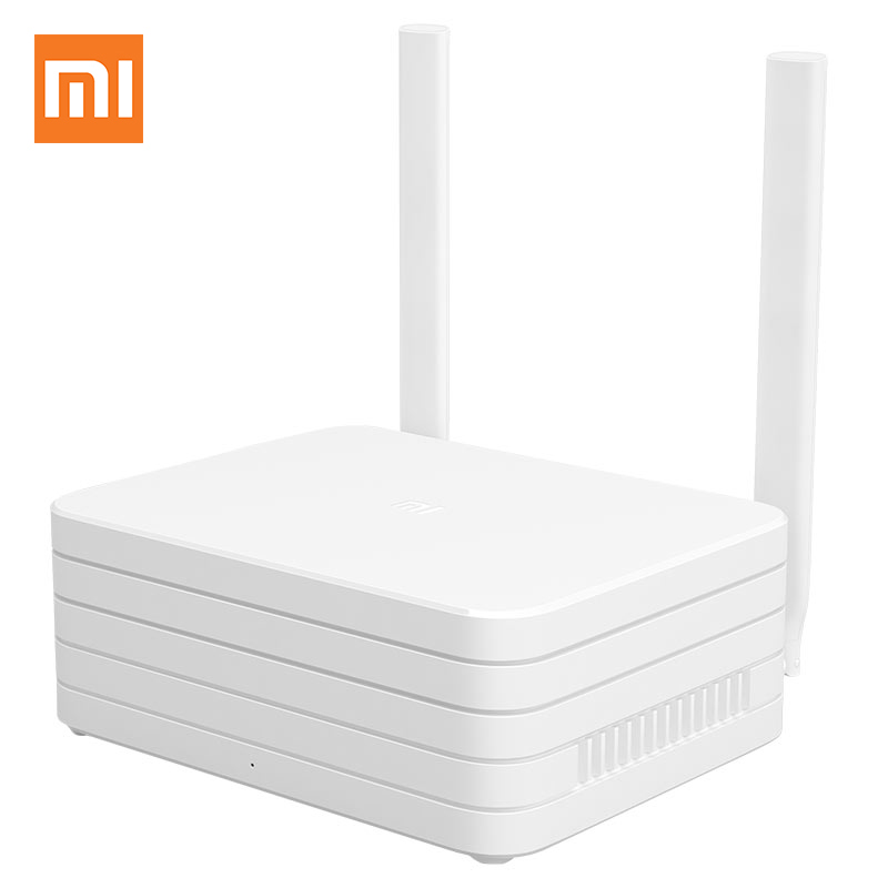 English Version Xiaomi Gigabit WIFI Router Dual Band NAS 1TB Hard Drive Wi Fi Roteador 1200Mbps 2.4G/5G APP