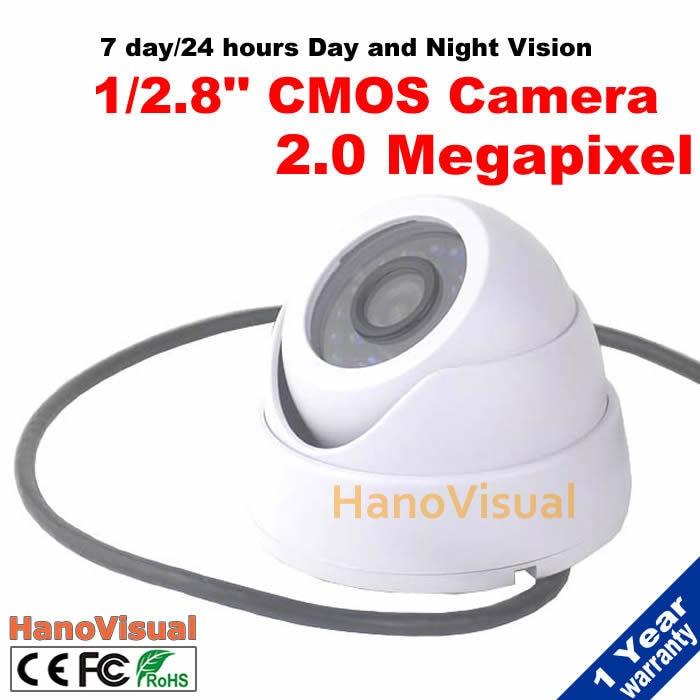 ФОТО Full HD 1920x1080P 2MP Megapixel 3.6/6mm Optional Lens Dome IP Camera SONY Exmor IMX122 ONVIF P2P USB IP Camera IR CCTV Camera
