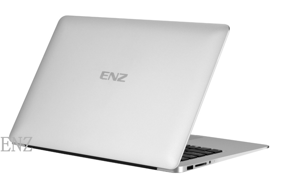 ENZ C16 13.3 13.3-inch business office laptop i7-6500U 8G RAM 120GB SSD 1920 * 1080 high-definition display US RU free shipping