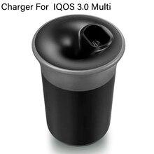 Модное Автомобильное зарядное устройство совместимое с IQOS 3,0 мульти