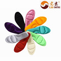 2 pairs Free shipping 2015 newest memory foam insole custom foot massage insoles plantar fasciitiscomfortable memory foam insole