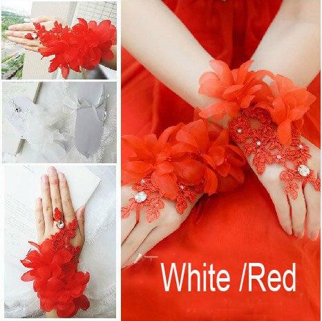 Weddings & Events Bridal Gloves Kid Gloves Flower Girl Gloves Long Gloves Girl Dancing Costume Gloves Free Shipping Wholesale