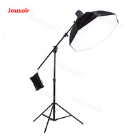 Photographic equipment LIGHT STAND M2 shooting lamp frame Oblique arm Dual use frame top lamp rack CD50 T06