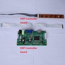 for B156HAN04.5 1920X1080 30Pin monitor LCD DRIVER HDMI DIY EDP LED KIT VGA SCREEN display Controller board 15.6″