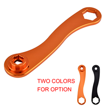 Wheel Axle Wrench Spanner For KTM