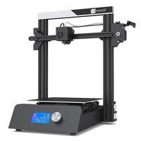 DDKUN 2019 3D Printer Magic Printer Full Metal DIY KIT Large Build Size 220*220*250mm 3D Ducker Resume Power Off Free Gifts