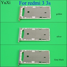 YuXi SIM Card Slot Stand Tray Holder Adapter for Xiaomi Redm