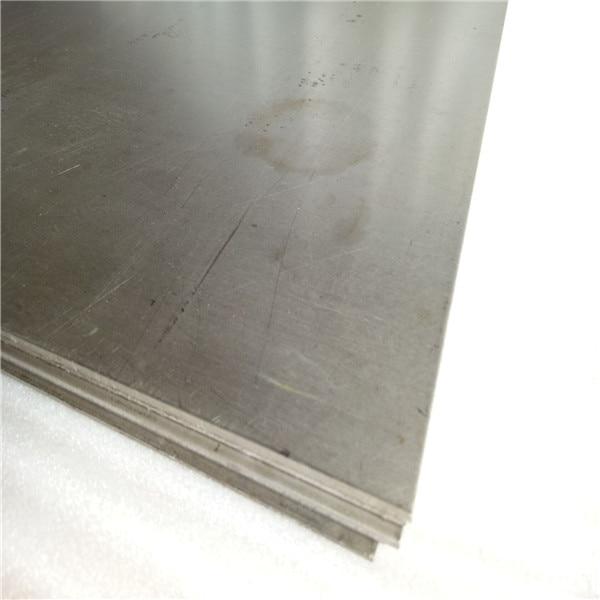 US $211 7 | Grade 5 titanium sheet titanium plate 2mm*300mm*300mm 1pc  ,grade 2 titanium sheet 2*300*300mm 1pc,free shipping-in Abrasives from  Tools on