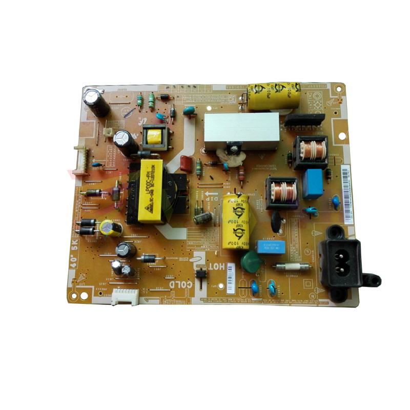 vilaxh Used UA40EH5003R Power Supply Board For Samsung BN44 00496A BN44 00496B PSLF760C04A PD40AVF_CSM-in Printer Parts from Computer & Office