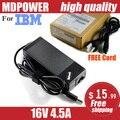 MDPOWER For IBM X40 / T40 / T41 / T42 / T43 / R50 / R51 / R52 notebook power AC adapter Cord