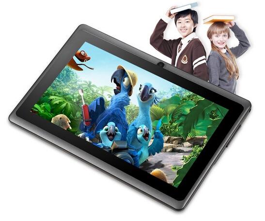 2016 Promotion Uniscom Mz82 Smart Mp5 7 Inch Touch Screen Mp4 Player Hd Quad core 16gb