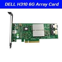 PERC H310 PCI E 6GB SAS Array Card RAID Card 0HV52W 03P0R3