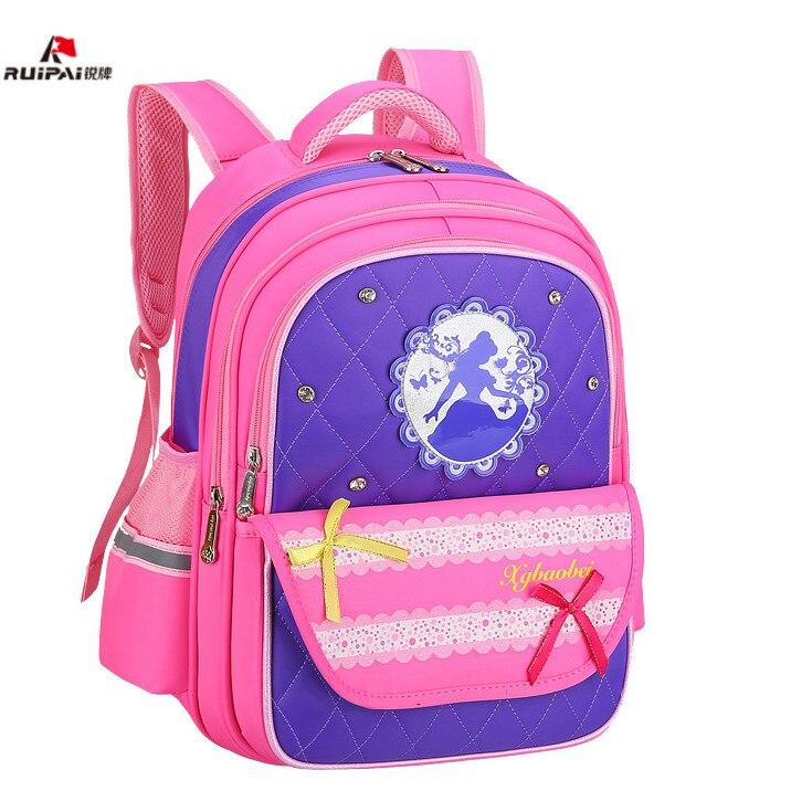 Детские рюкзаки принцесса цена металлические чемоданы киев