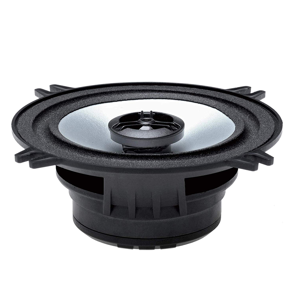 1 Pair 4 Inch Horn Monomer Full Range Audio Easy Install Sound Coaxial Music Auto Vehicle HIFI Car Speaker Loud Stereo
