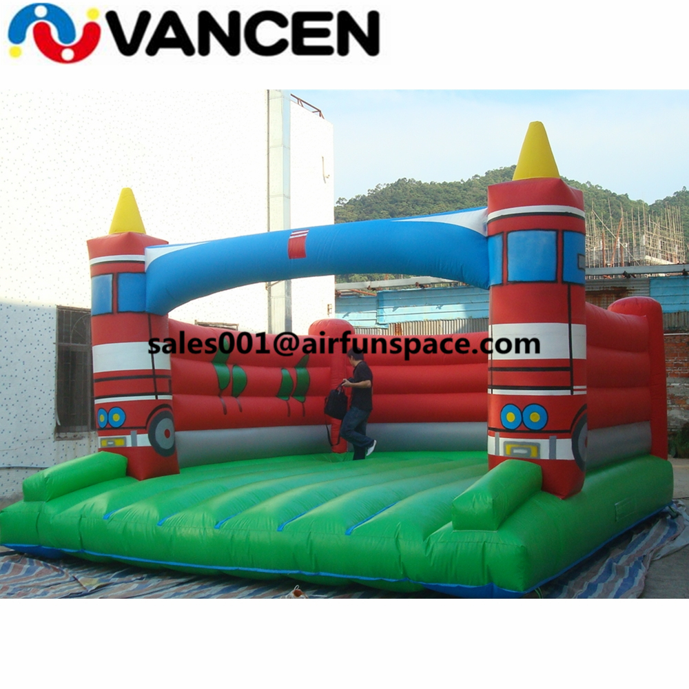 inflatable bouncer47