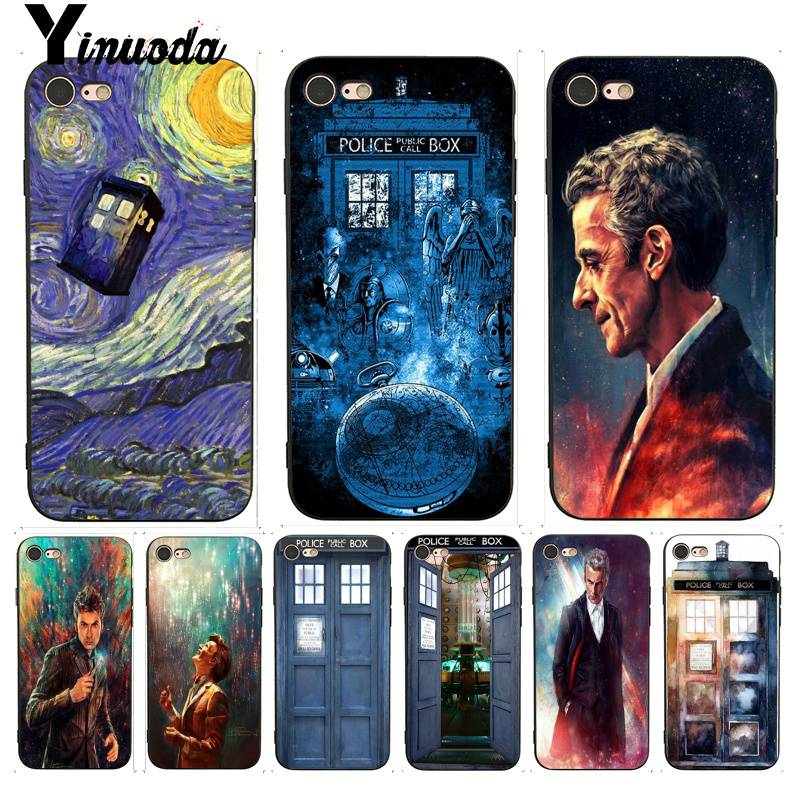Candid Yinuoda For Iphone 7 6 X Case Doctor Who Fashion Quality Phone Case For Iphone X 8 7 6 6s Plus X 5 5s Se 5c Case Chills And Pains Phone Bags & Cases Cellphones & Telecommunications