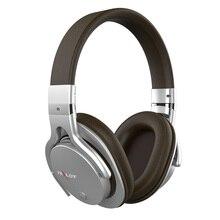 Zealot auriculares bluetooth de alta calidad b5 fm inalámbrico bluetooth para auriculares estéreo de auriculares auriculares con micrófono para xiaomi mp3