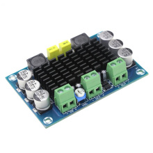 XH-M542 Mono 100W Digital Amplifier Board, TPA3116D2 Audio Board 12-26V