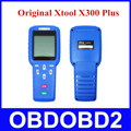 100% Original X300 Plus Pro Auto Key Programmer XTool X-300 Plus Update Online Coverage Asia/Europe/America X300 Pro DHL Free
