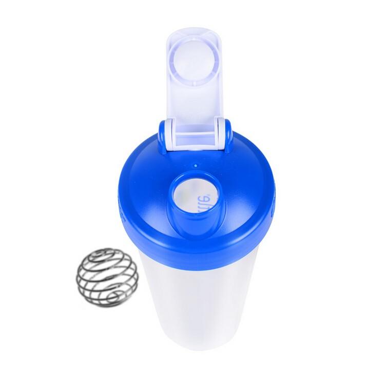 steel whisk ball for shaker bottle and protein bottle and fitness bottle 4