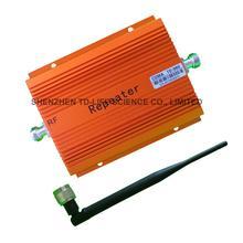 Cdma 850mhzの 2 グラム 3 グラム 4 グラム信号ブースターlte umts、gsm携帯電話のリピータの信号ブースター 70dBバーアンテナで