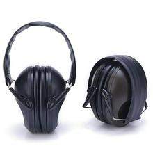 Professinal design Ear Muff Outdoor Shooting Hearing Ear Protection peltor Ear Protectors Soundproof Shooting Earmuffs high quality brand new professional soundproof foldaway hearing protection peltor earmuffs ear plugs for noise page 2