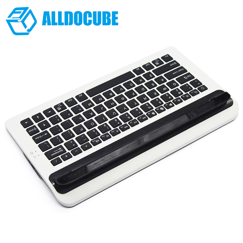 Bluetooth Slot Keyboard for 9 7 10 inch tablet Stand Cover