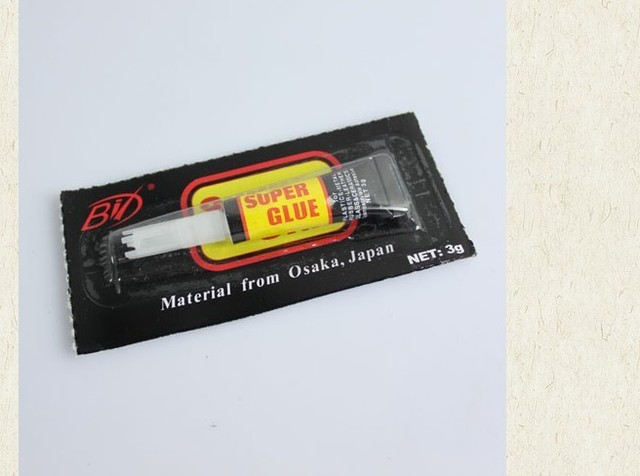 Ufficio Nuovo Japan : Nuovo pz lotto vendita calda cianoacrilato super colla liquida