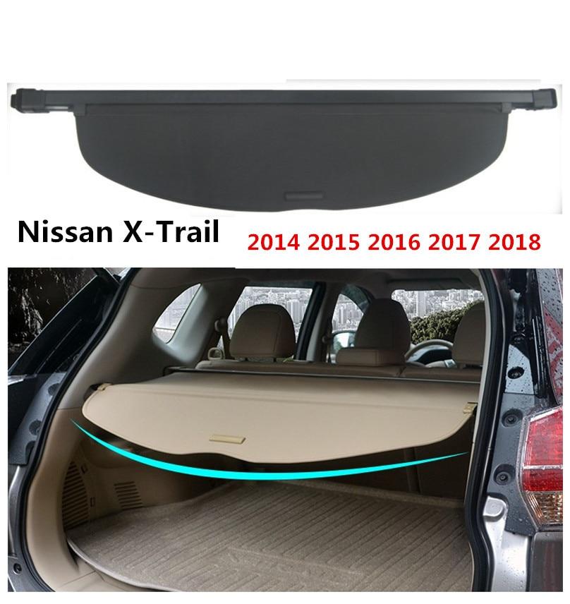 2015 Nissan Nv2500 Hd Cargo Interior: For Nissan X Trail 2014 2015 2016 2017 2018 Rear Trunk