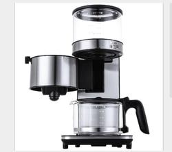 Italian coffee Machine Pump pressure type Stainless steel Fancy Coffee Cooking Household appliances Tea