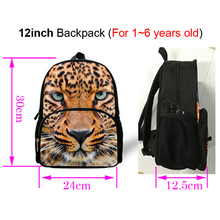 School Kids Backpack Batman Bag For Boys Age 1-6 School Bags Boys